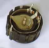 Проволочный подстроечный резистор